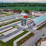 Dopravní terminál – projekt ITI