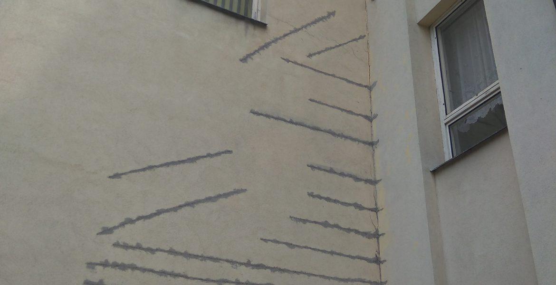 Statické zajištění přístavby MŠ v ulici Tyršova v Jaroměři-Josefově