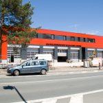 Jaroměřští dobrovolní hasiči budou mít kde parkovat
