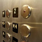 Výměna výtahů v Domě s pečovatelskou službou č.p. 780, ul. J. Šímy, Jaroměř