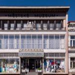 """Rekonstrukce soudomí městského muzea  – """"Centra tradičních řemesel na cestě Via Fabrilis"""""""