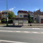 Obnova autobusových zastávek v ul. Nádražní a Na Valech