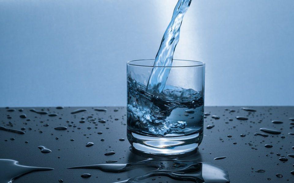 Nový zdroj vody J-8, Jaroměř